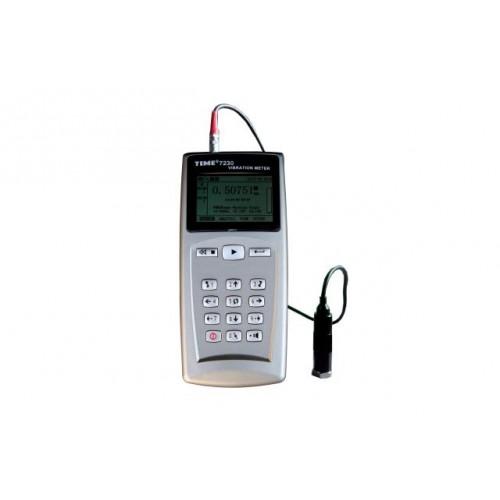Máy đo độ rung, gia tốc, tốc độ TIME 7230