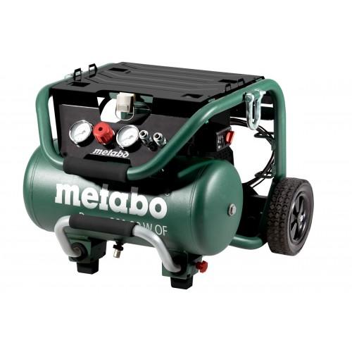 Máy Nén Khí Metabo Power 280-20 W OF (230V/50Hz)